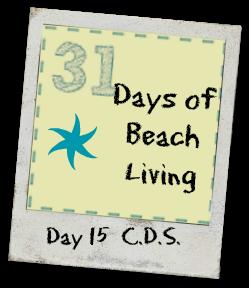 31days day 15