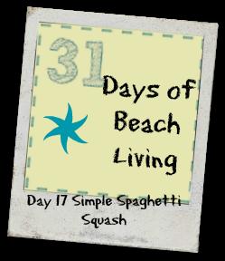 31days day 17