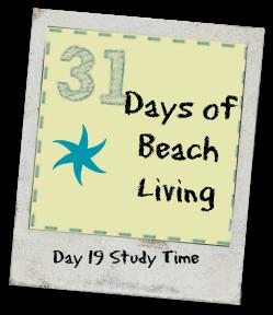 31days day 19