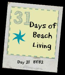 31days day 21