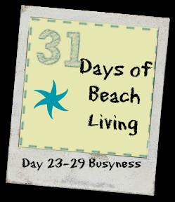 31days day 23-29
