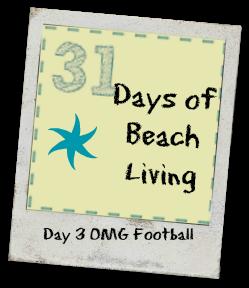31days day 3