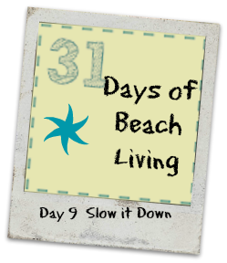31days day 9