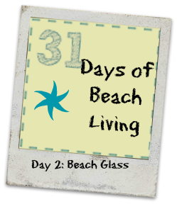 Day2 beach glass