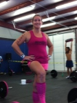 2012 Barbells for Boobs