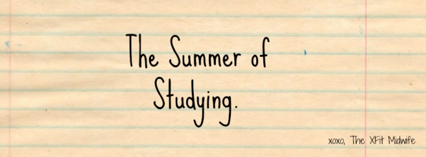 summerofstudying